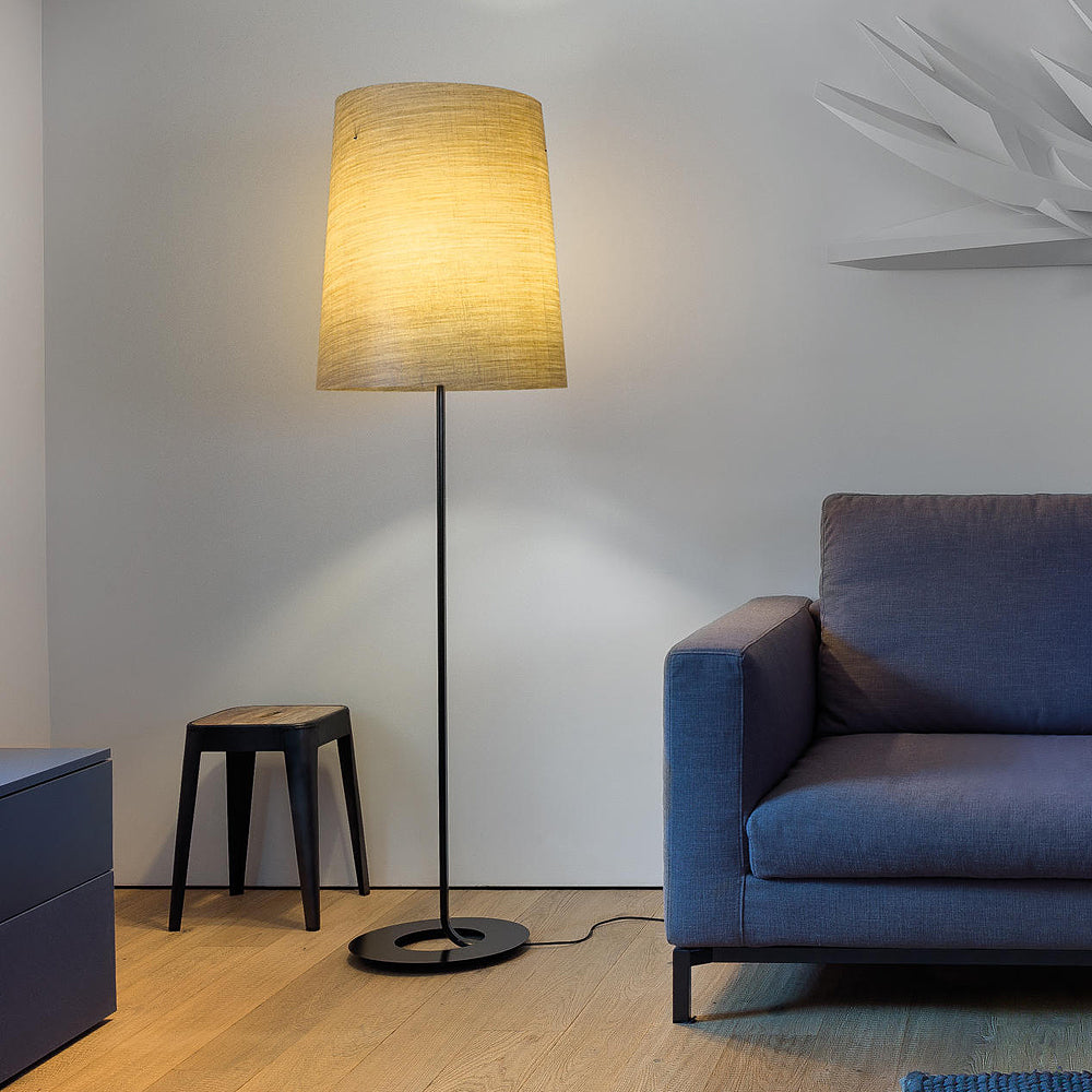 Grace Floor Lamp by Karboxx