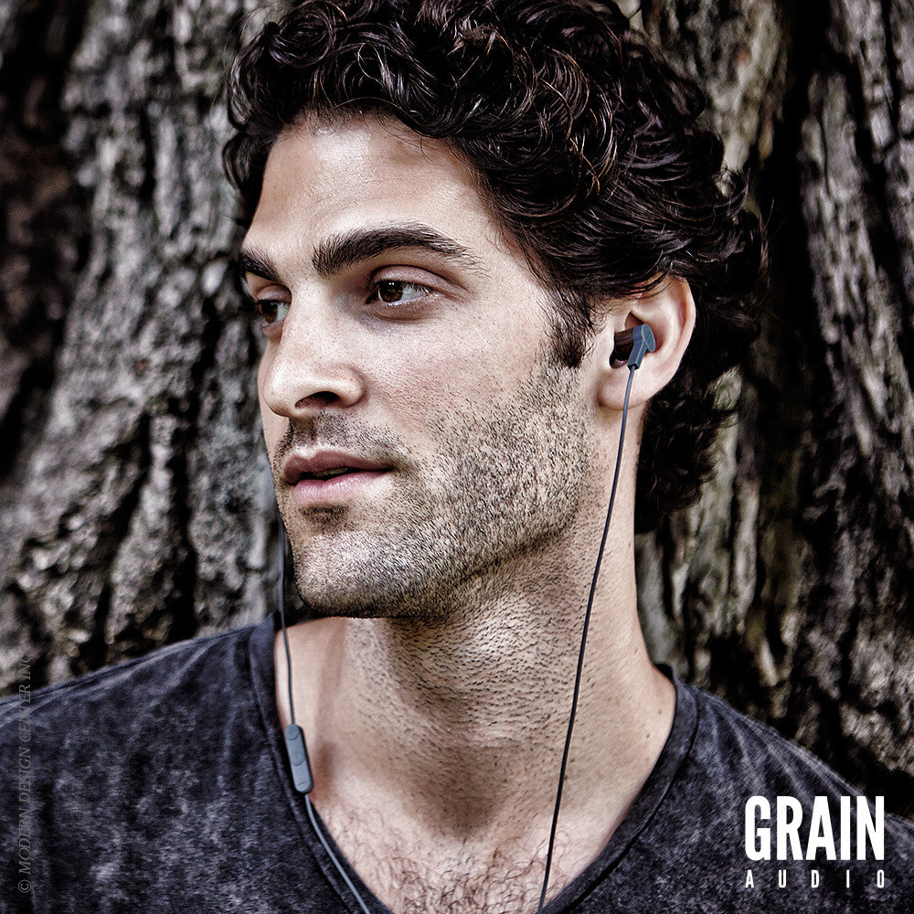 Grain Audio IEHP In-Ear Headphones | Grain Audio | LoftModern
