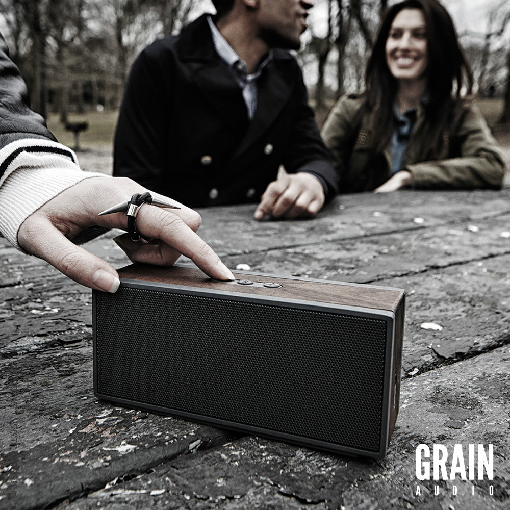 Grain Audio PWS Packable Wireless System | Grain Audio | LoftModern
