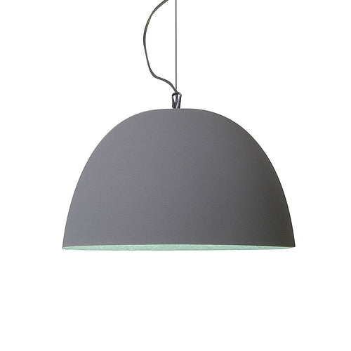 In-es.artdesign H2O Cemento Pendant Light