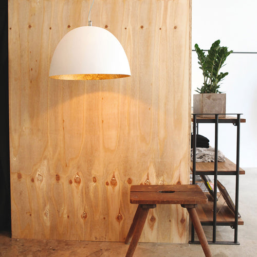 In-es.artdesign H2O Pendant Light
