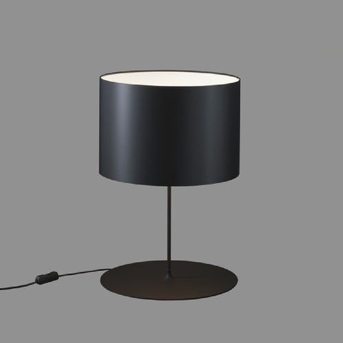 Half Moon Table Lamp by Karboxx