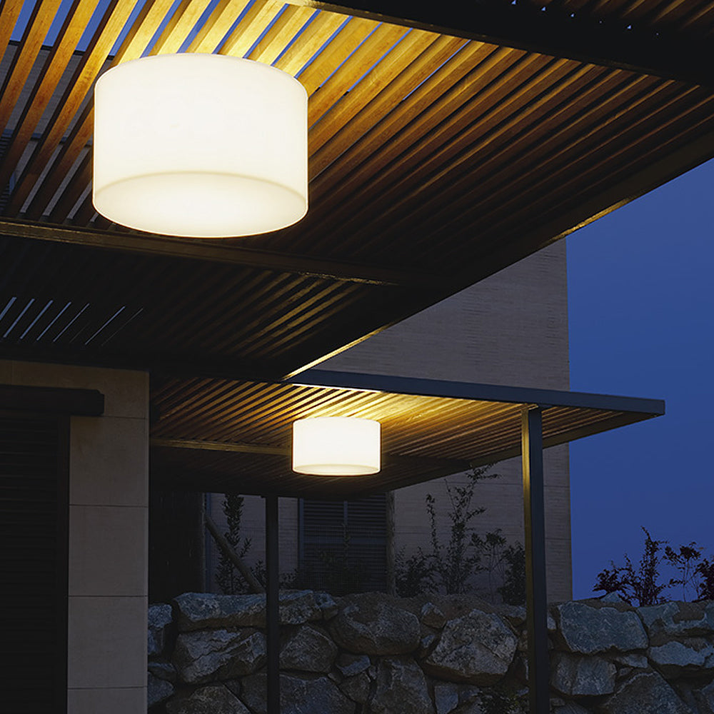 Harry Outdoor Ceiling Light by Carpyen