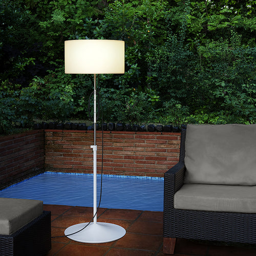 Harry Plus Outdoor Floor Lamp by Carpyen