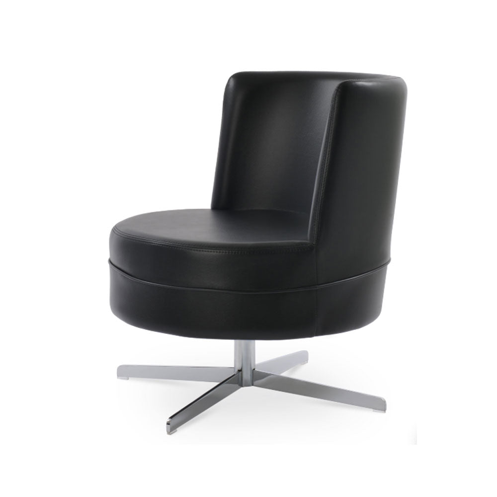 Hilton 4 Star Lounge Chair by SohoConcept