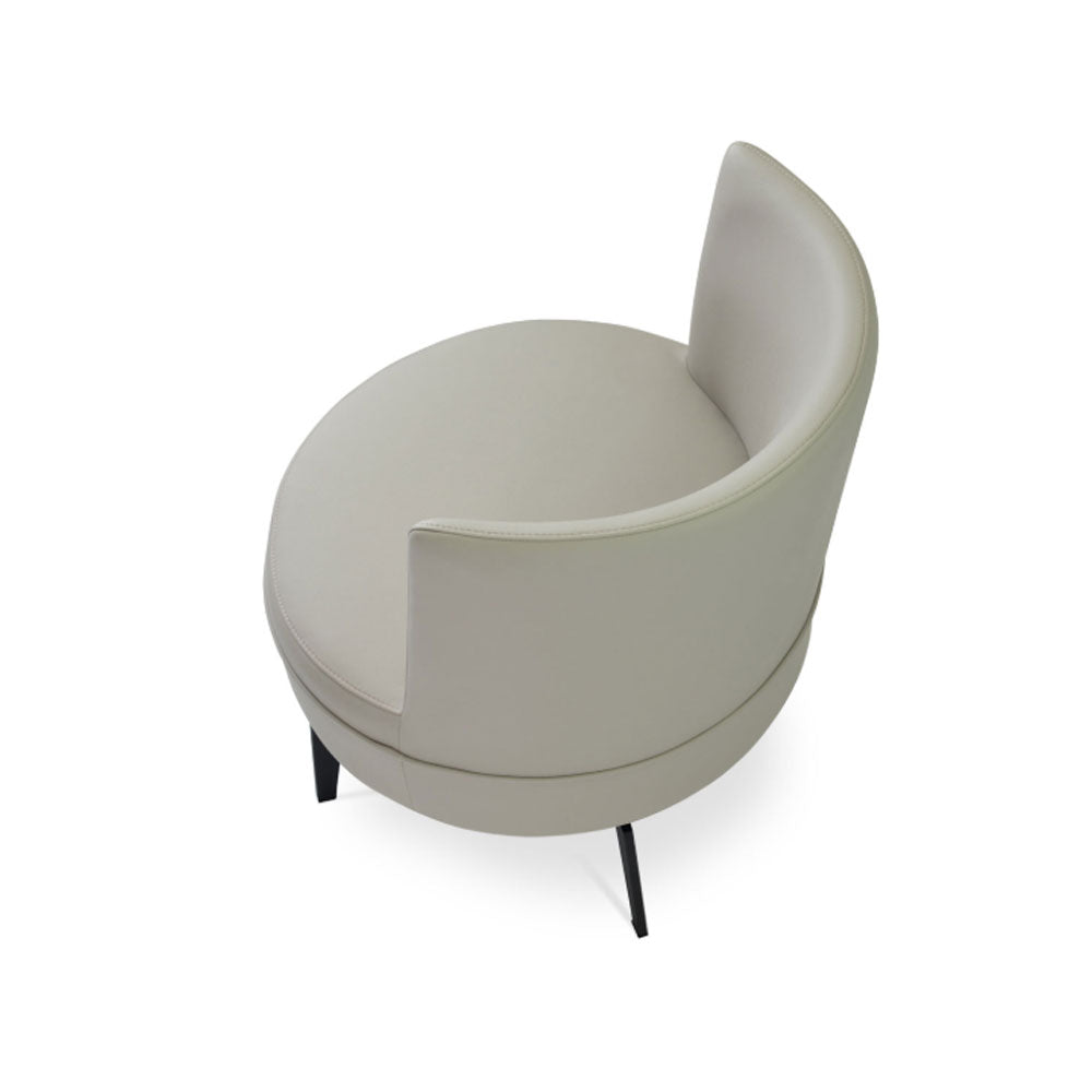 Hilton Lounge Chair by Soho Concept
