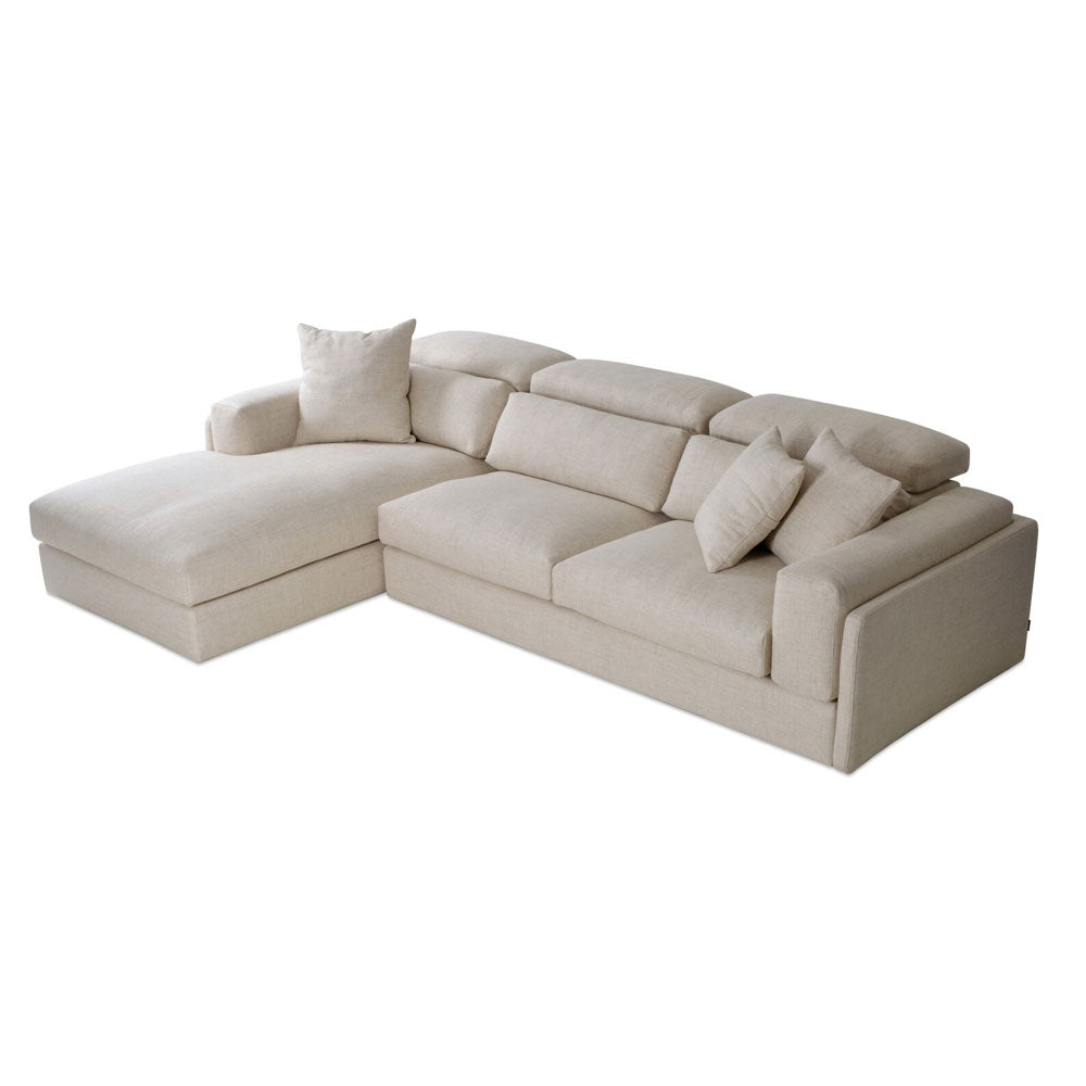 Hollywood Sectional Sofa by SohoConcept