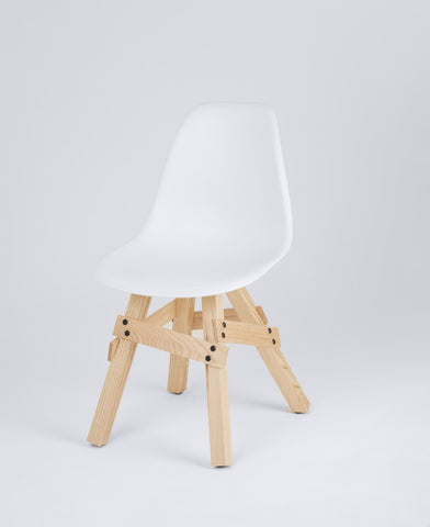 Kubikoff Icon Side Chair