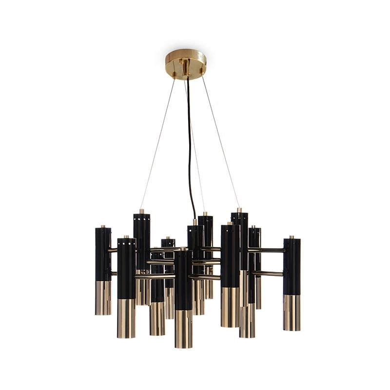 DelightFULL Ike Suspension Lamp