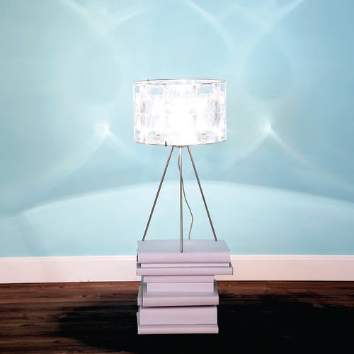 Innermost Lighthouse 30x20 Table Lamp Tripod Base