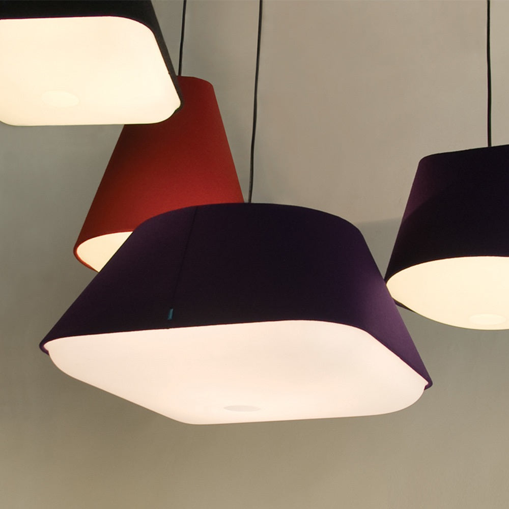Innermost RD2SQ Pendant Light