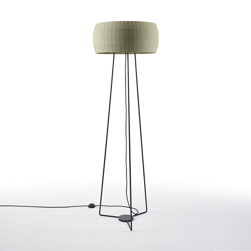 Isamu Floor Lamp by Carpyen