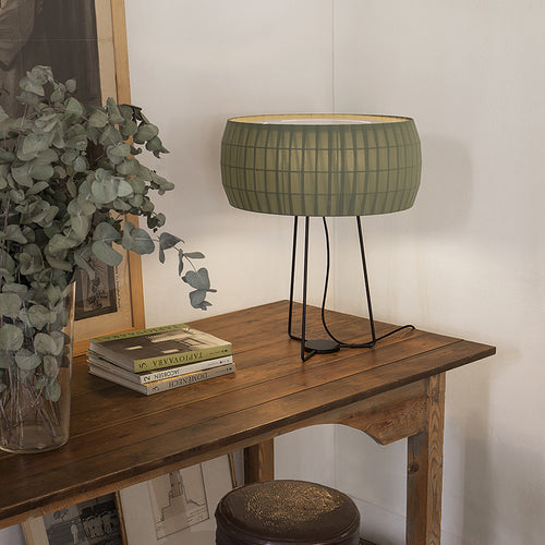 Isamu Table Lamp by Carpyen
