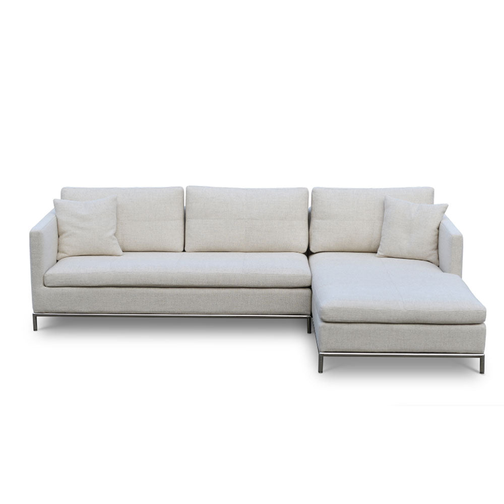 Istanbul Sectional Sofa by SohoConcept