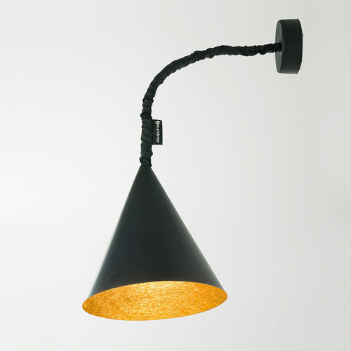 In-es.artdesign Jazz A Lavagna Wall Light