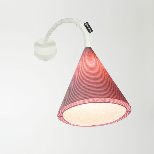 In-es.artdesign Jazz A Stripe Wall Light