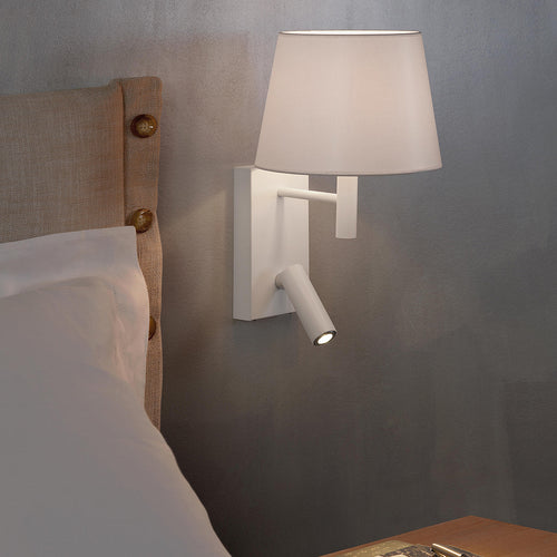 Jerry Hotel Wall Light by Carpyen