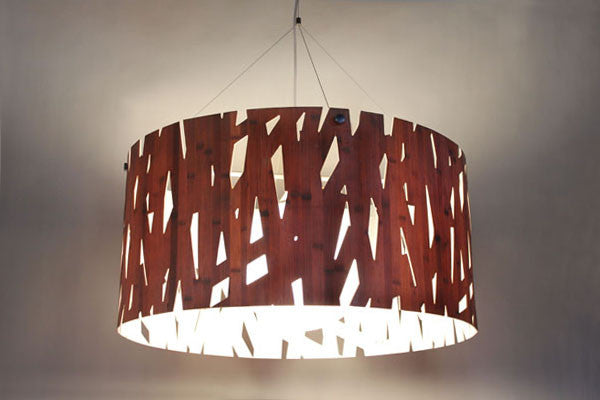 Lampa Forest Satellite - LoftModern - 1