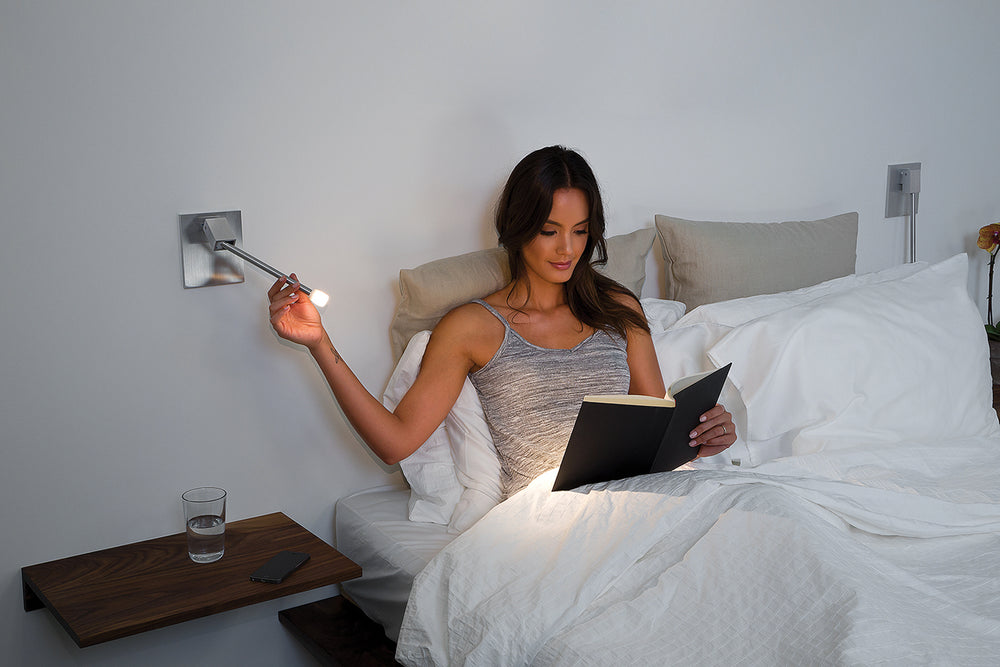 Cerno Libri LED Reading Light