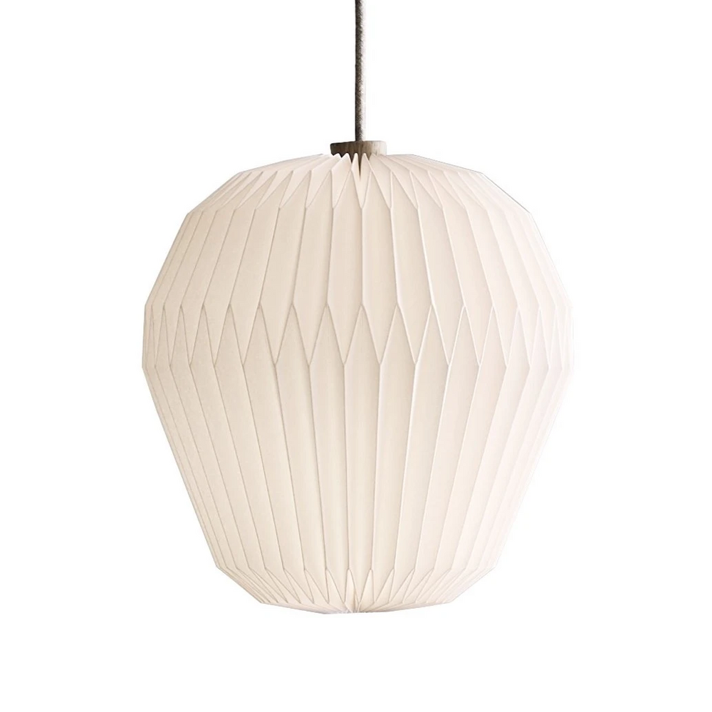 The Bouquet Pendant Lamp Large Single Shade of Le Klint