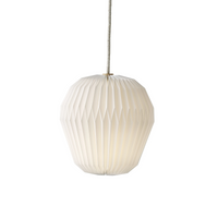 The Bouquet Pendant Lamp Medium Single Shade of Le Klint