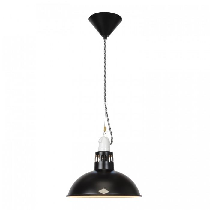 Paxo Black Pendant Light of Original BTC