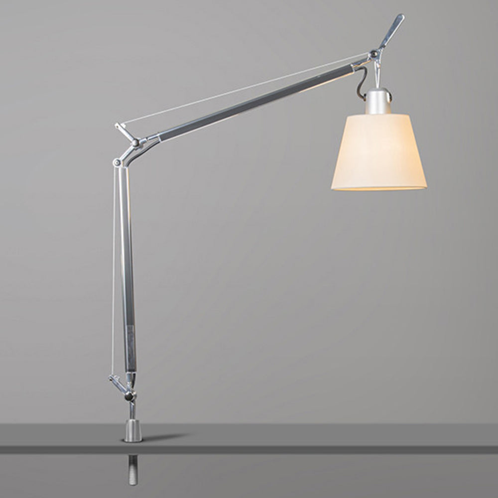 Tolomeo with Shade Table Lamp by Artemide