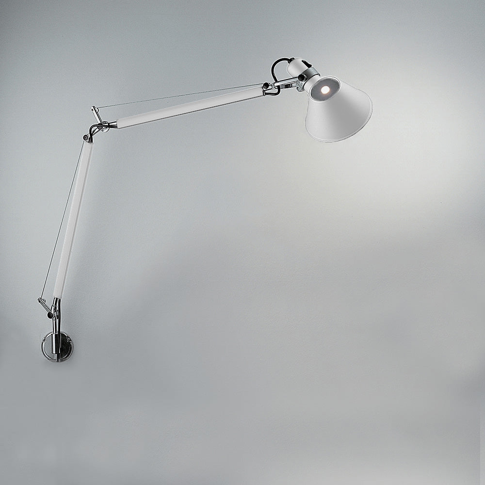 Tolomeo Classic Wall Light by Artemide