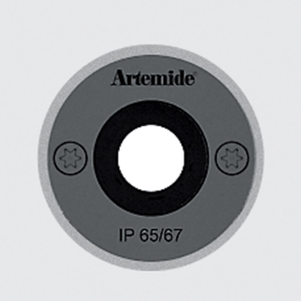 Ego 55 Drive-Over Round by Artemide