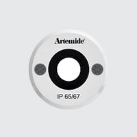 Ego 55 Downlight Round by Artemide