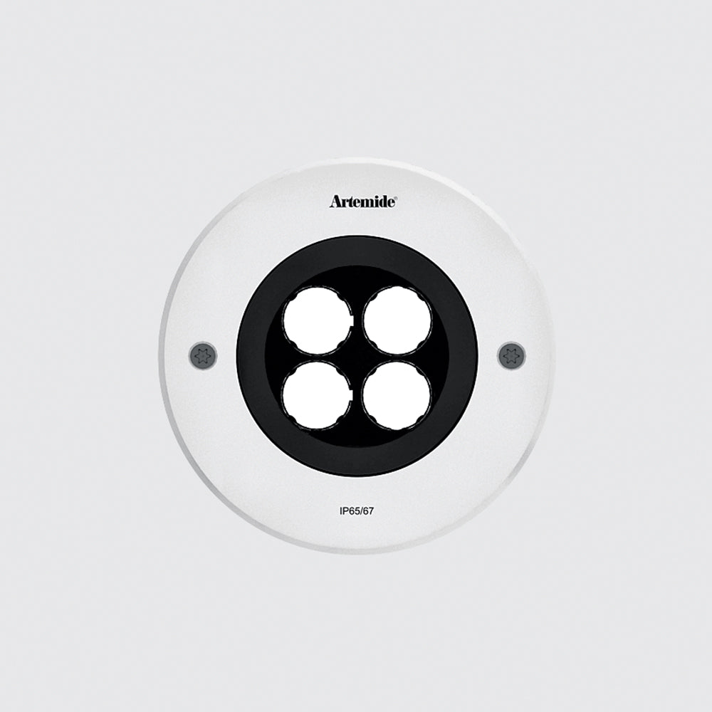 Ego 150 Downlight Round by Artemide