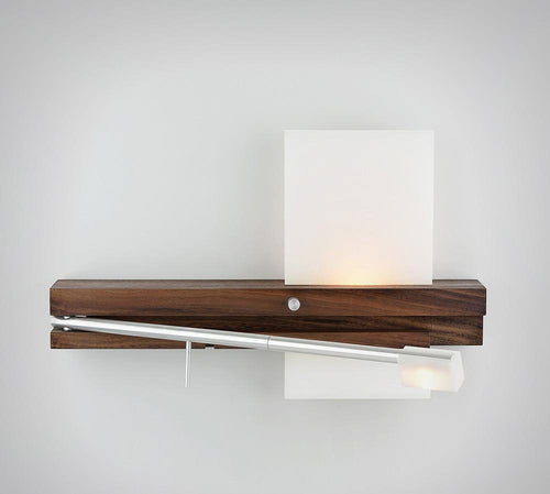 Cerno Levo LED Wall Light | Cerno | LoftModern