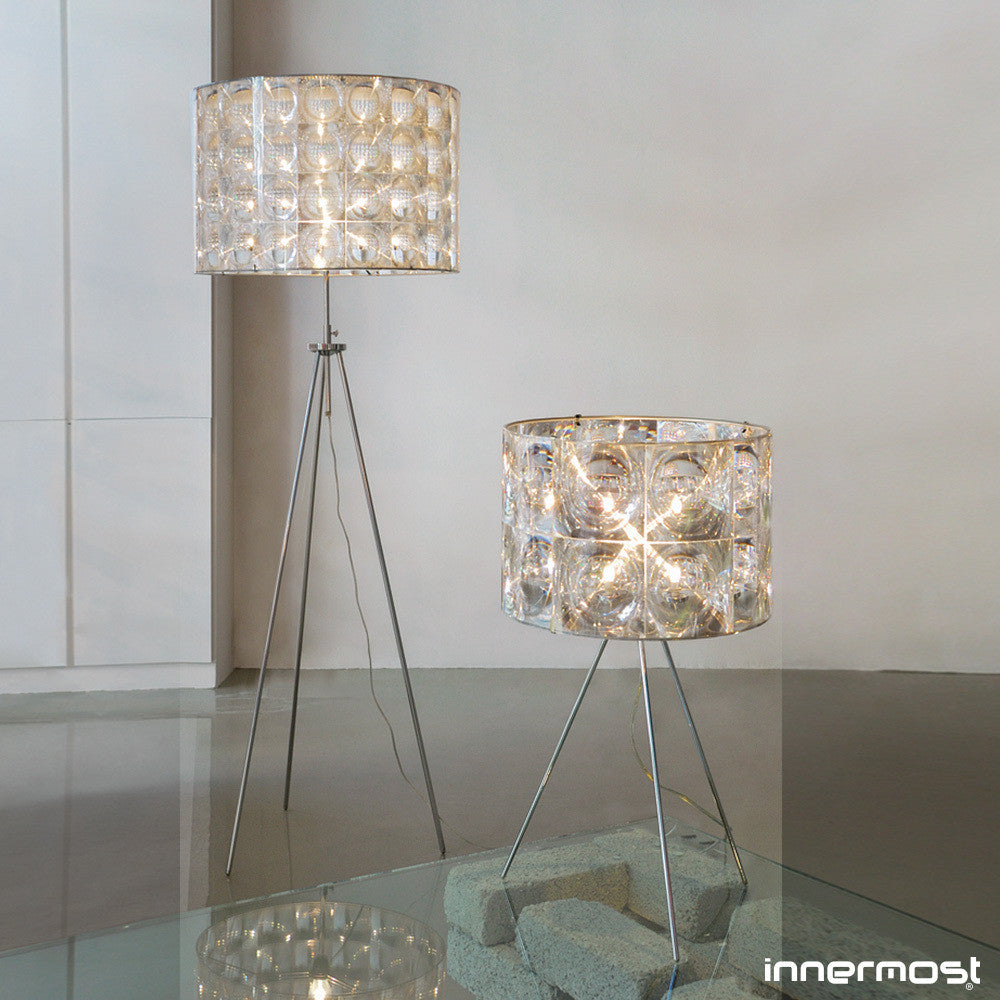 Innermost Lighthouse Floor Lamp | Innermost | LoftModern