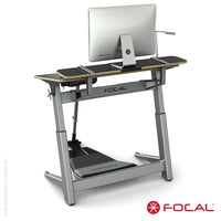Focal Upright Locus 4 Desk - LoftModern - 16