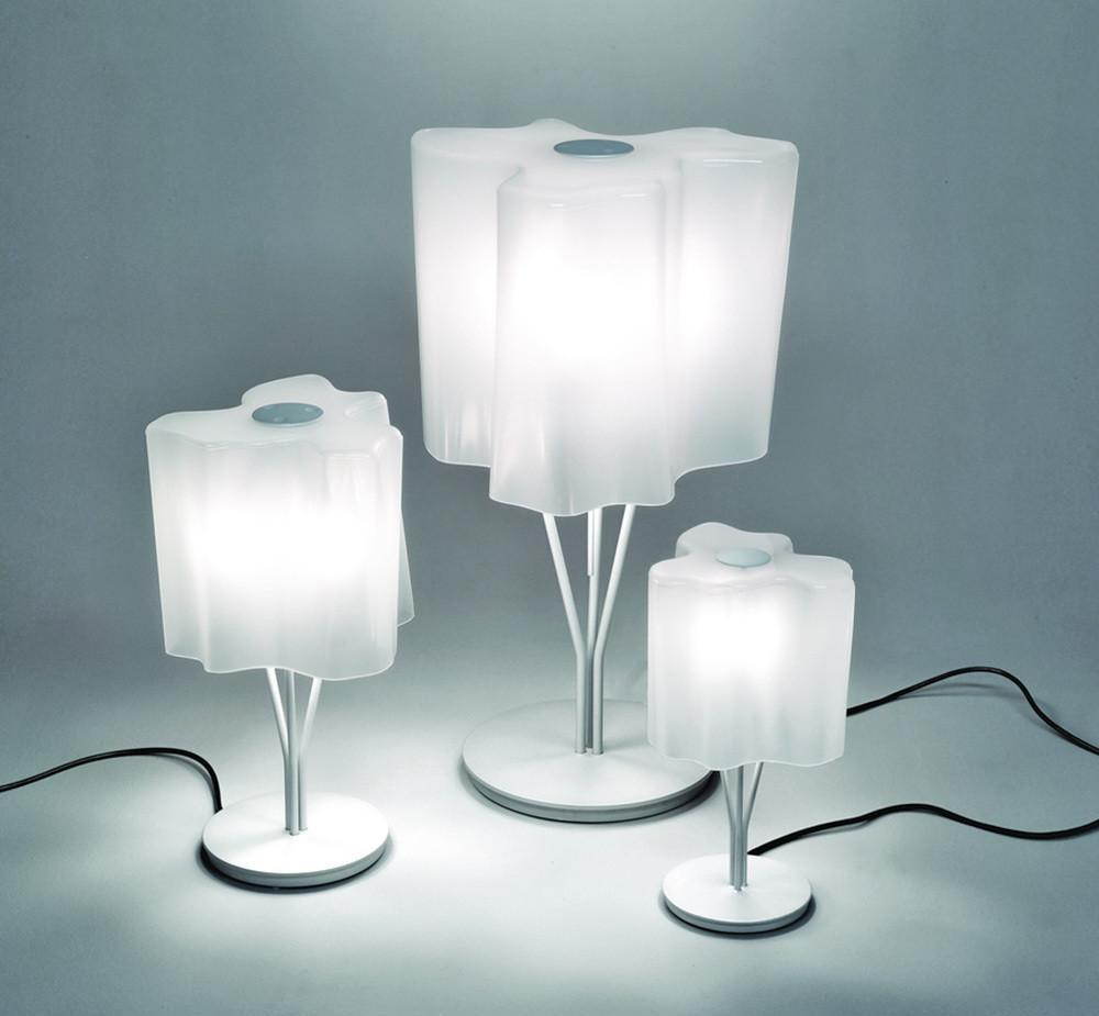 Logico Table Lamp by Artemide - LoftModern