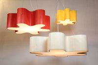 Lampa Lotus Pendant Light