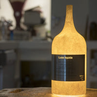 In-es.artdesign Luce Liquida Table Lamp