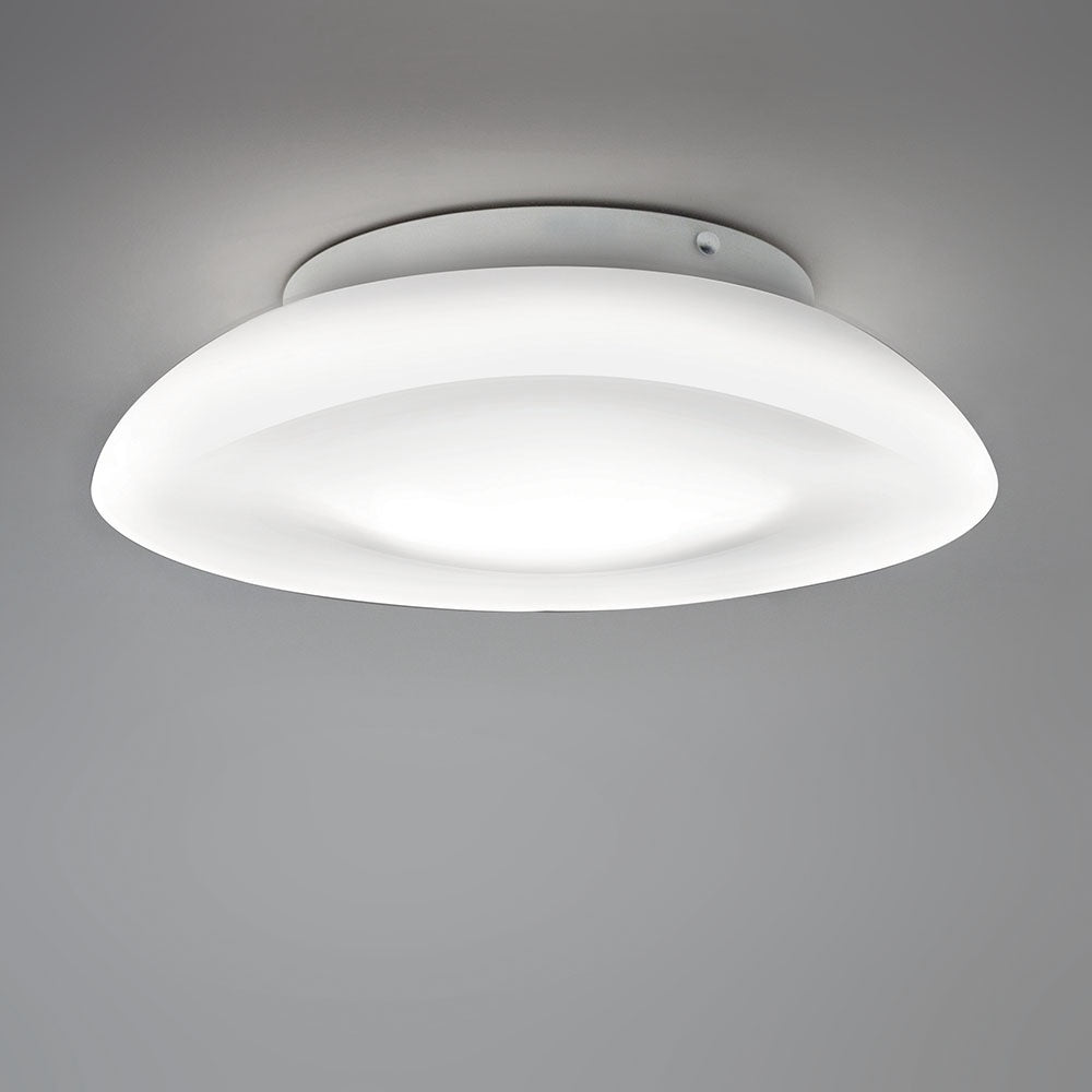 Lunex 15 Wall or Ceiling Light by Artemide