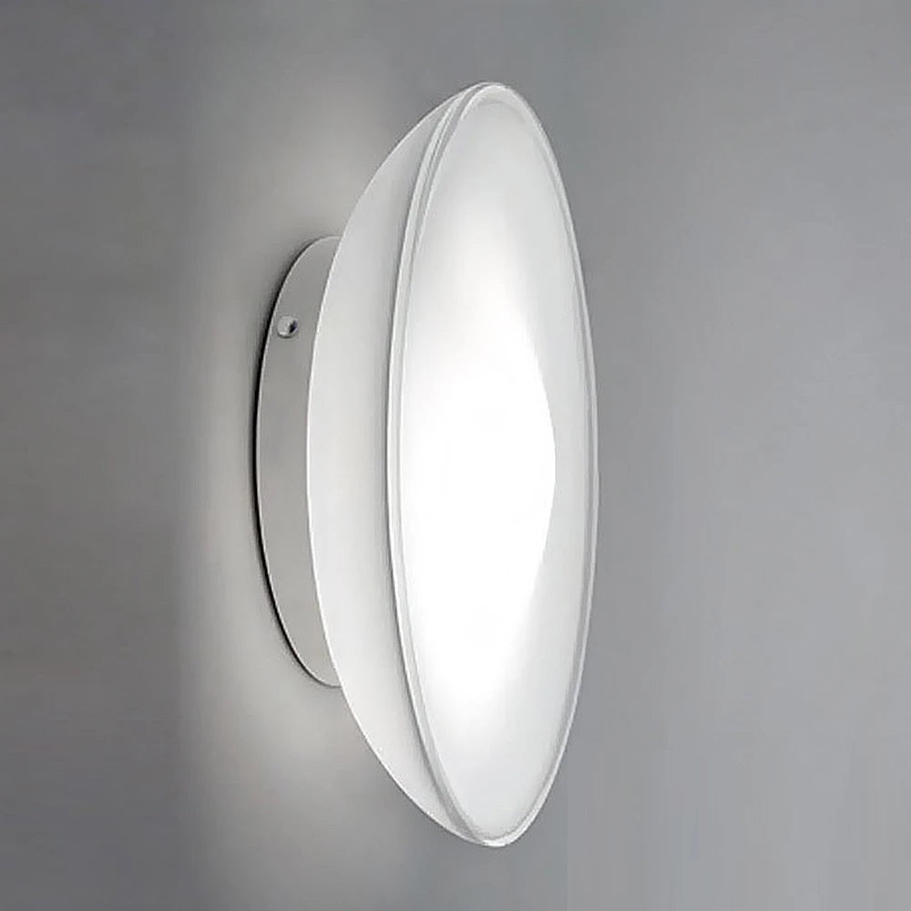 Lunex 15 LED Wall or Ceiling Light by Artemide