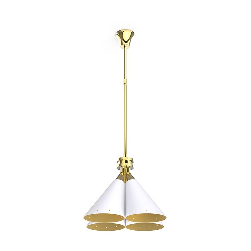 DelightFULL Madeleine Suspension Lamp