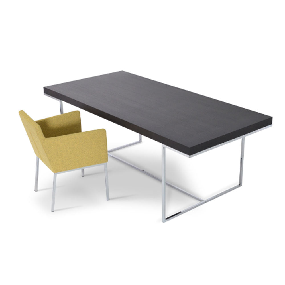 Madrid Dining Table by SohoConcept