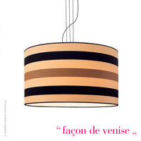 Facon de Venise Malivizi SO 60 Pendant Light | Facon de Venise | LoftModern