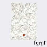 Ferm Living Marble Bedding - LoftModern - 2