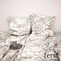 Ferm Living Marble Bedding | Ferm Living | LoftModern