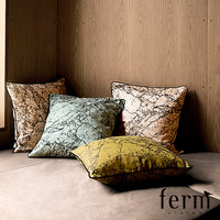 Ferm Living Marble Cushion Grey | Ferm Living | LoftModern