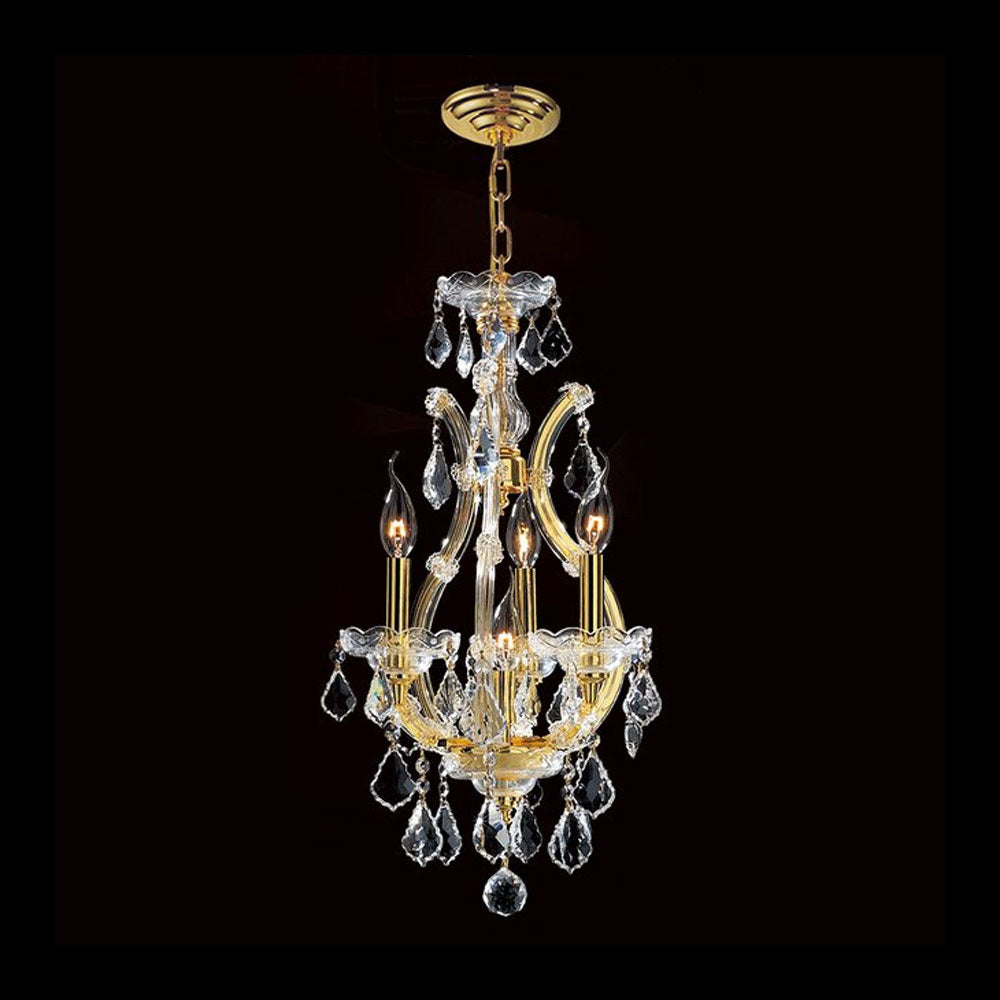 Maria Theresa Chandelier W83004G12