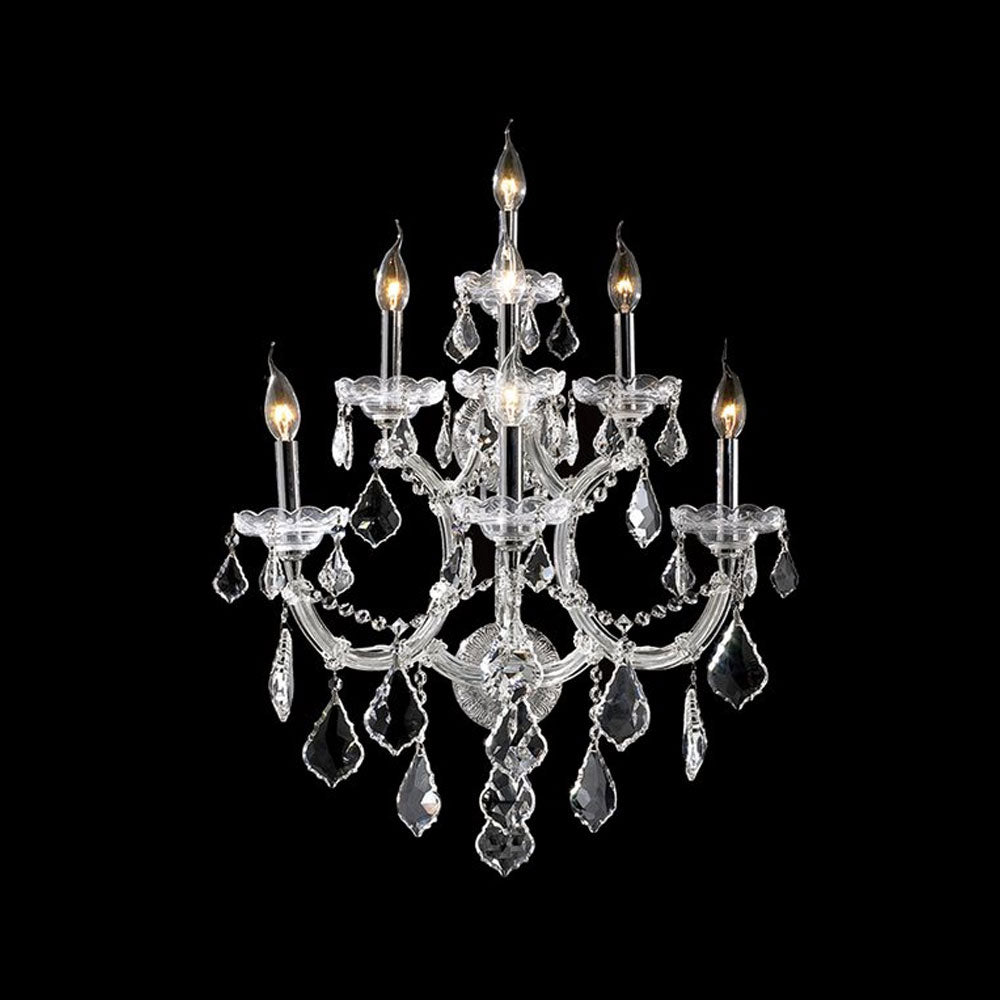 Maria Theresa Wall Light W23073C22