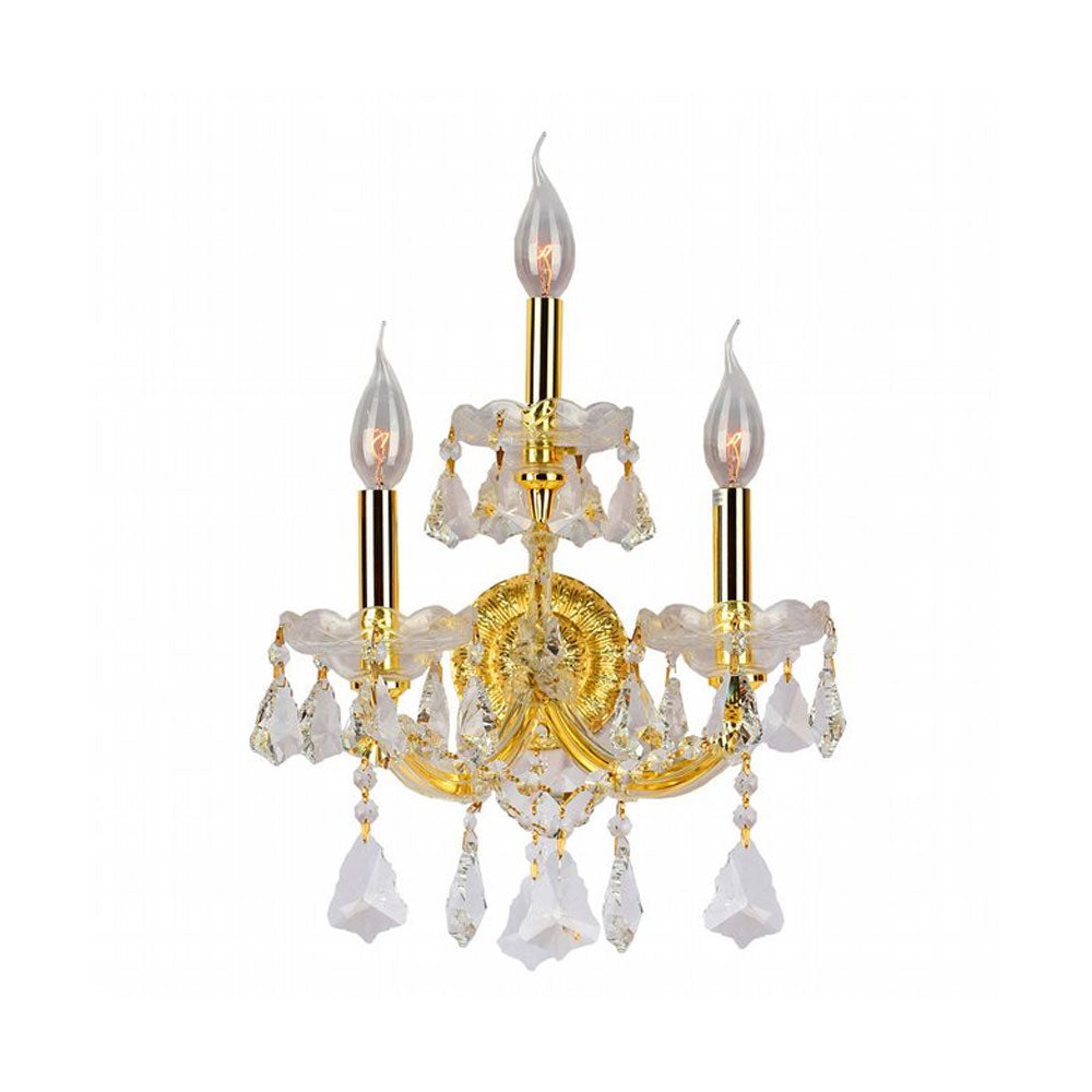 Maria Theresa Wall Sconce W23071G12