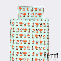 Ferm Living Marionette Bedding Junior | Ferm Living | LoftModern