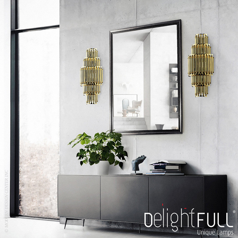 DelightFULL Matheny 5 Wall Light | Delightfull | LoftModern